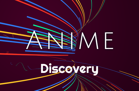 Anime Discovery