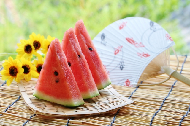 Speaking of summer…?