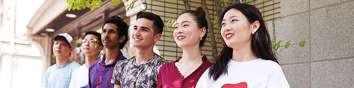 YIEA東京學院是能滿足各種需求的日語學校!
