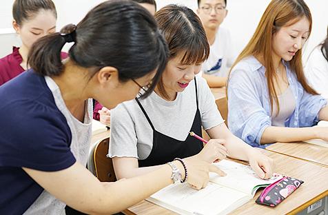 YIEAの教育