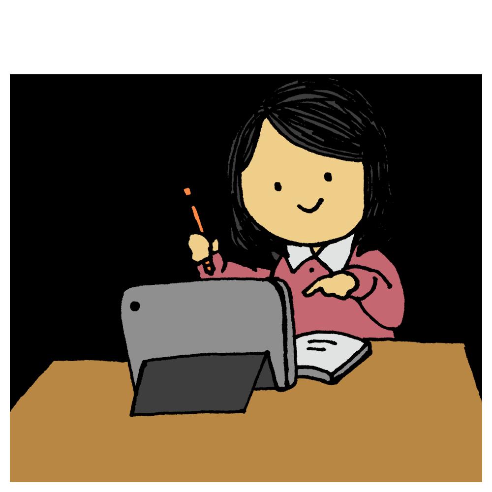 どうやって日本語を勉強する?