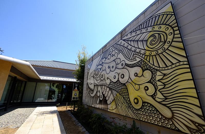 江户的美术馆・博物馆